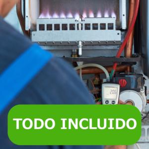 contrato mantenimiento calderas