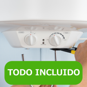 contrato mantenimiento termo electrico