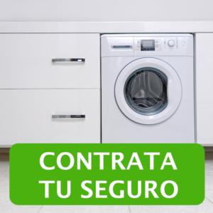 seguro mantenimiento electrodomesticos