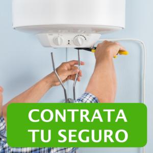 seguro mantenimiento termos