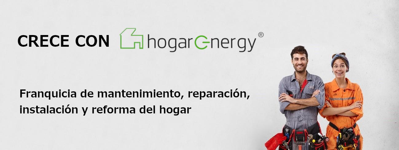 franquicia hogar energy